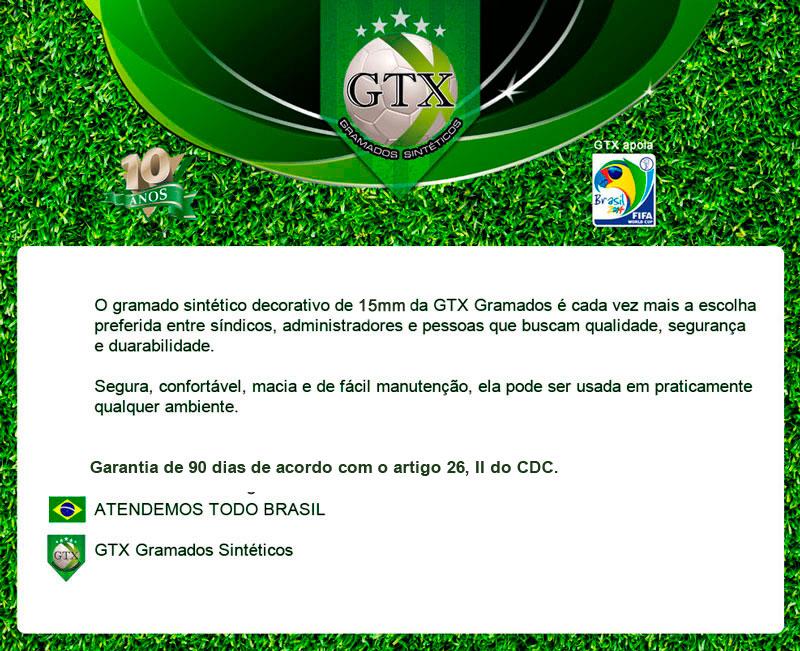 grama sintetica decorativa mercado livre:Grama Sintética Decorativa 15mm – R$ 29,90 em Mercado Livre